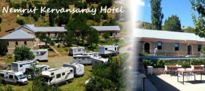 Nemrut Karvansaray Hotel