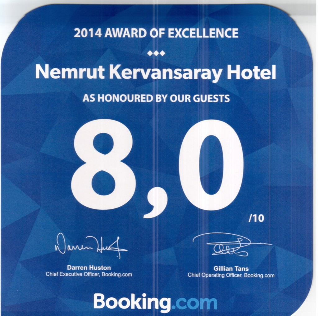 Nemrut Kervansaray Booking 001